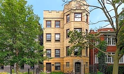Building, 1839 N Humboldt Blvd, 0