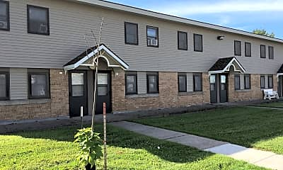 1323 Poplar Ave, 0