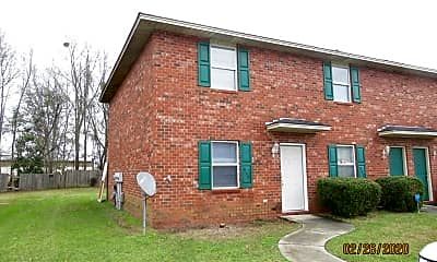 Building, 850 Jessamine Trail, 0