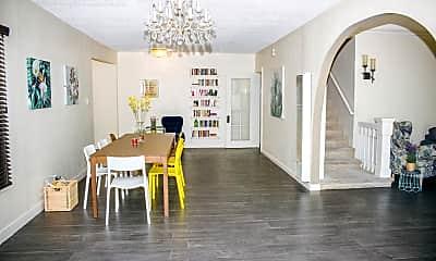Living Room, 6148 Afton Pl, 2
