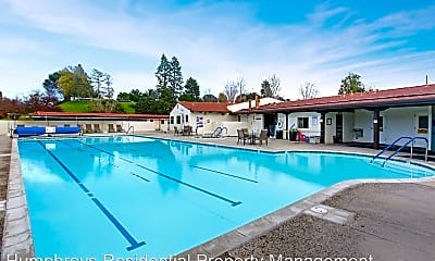 Pool, 16915 Dominican Dr, 2