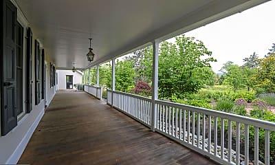 Patio / Deck, 457 Lurgan Rd, 2