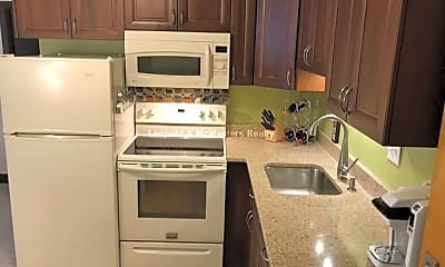 Kitchen, 99 Pleasant St, 0
