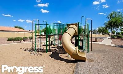 Playground, 7381 W Solano Dr S, 2