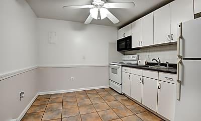 Kitchen, Sagamore Court, 0