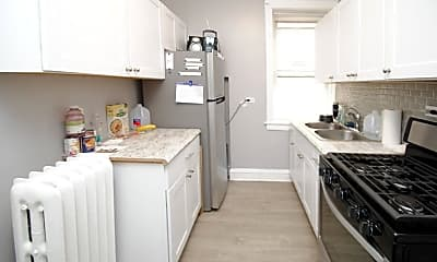 Kitchen, 4822 W Hutchinson St, 1
