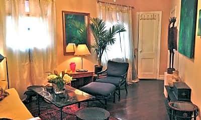 Living Room, 12 W 12th St, 0