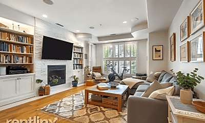 Living Room, 1913 12th St NW, 0
