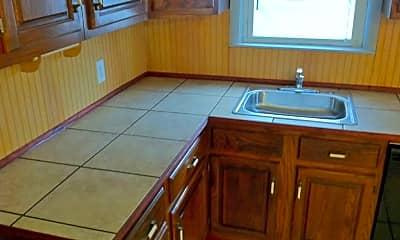 Kitchen, 26 Granite St, 1