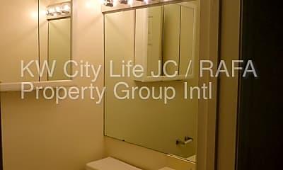 Bathroom, 400 Washington Blvd, 1