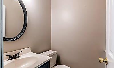 Bathroom, 4 Flatwood Ct, 2