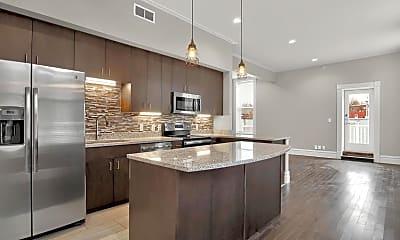 Kitchen, 2254 S Grand Blvd C, 1