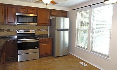 Kitchen, 6405 Jonas Way, 1