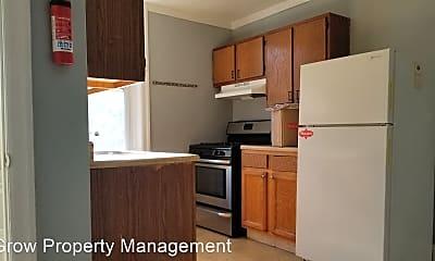 Kitchen, 1165 S 9th St, 2