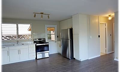 Kitchen, 2433 Pauoa Rd I, 0
