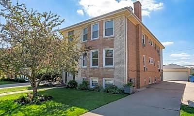 Building, 8503 W Berwyn Ave 1, 1