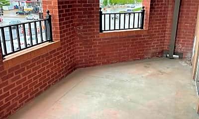 Patio / Deck, 2340 Lafayette Ave, 1