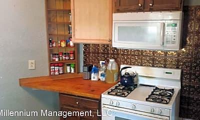 Kitchen, 1203 8th St SE, 2