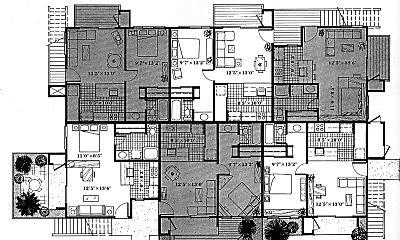 Building, 94-1042 Kaukahi Pl, 1