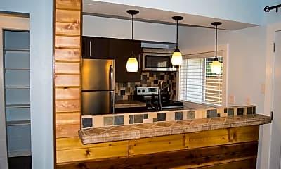 Kitchen, 2717 Parker Ln #A, 1