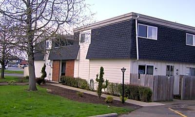 Building, 4011 Glendale Ave NE, 1