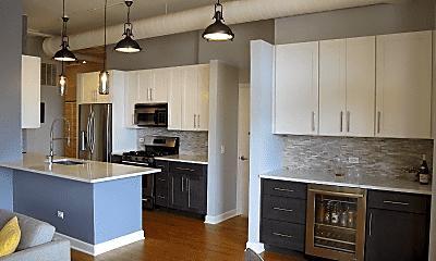 Kitchen, 1301 W Madison St, 0