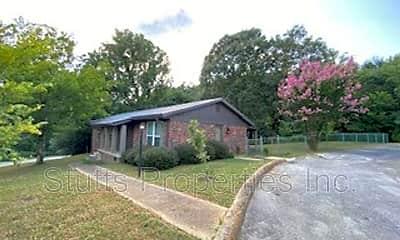 Building, 860 Cypress Mill Rd, 1