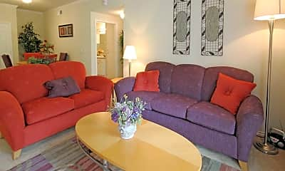 Living Room, Park Meadows, 1