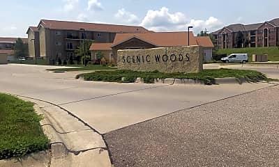 Scenic Woods, 1