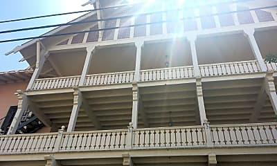 Edgerly Apartments, 2