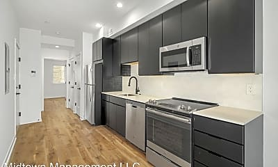 Kitchen, 1246 N Front St, 0