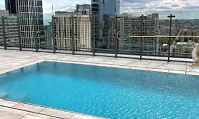 Pool, 1140 S Wabash Ave, 2