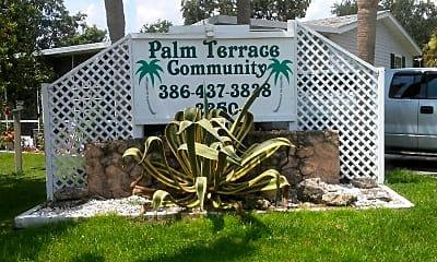Palm Pointe, 1