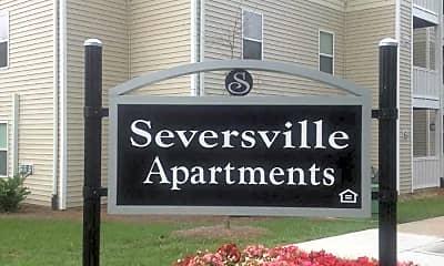 Seversville/West Downs, 0