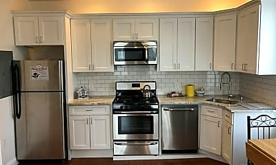 Kitchen, 4 S Cedar St, 1