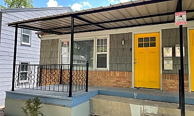 Building, 4327 Paseo Blvd, 0