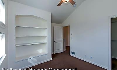 Bedroom, 1733 Grant St, 2