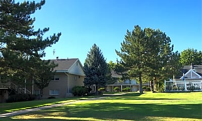 King Henry Apartments- Byu Student Housing, 0