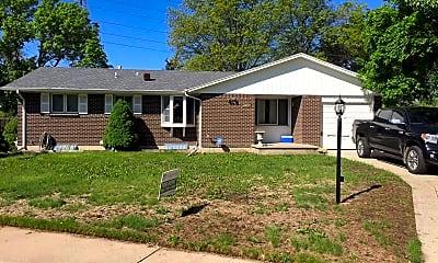 Building, 1361 S Magnolia Way, 0
