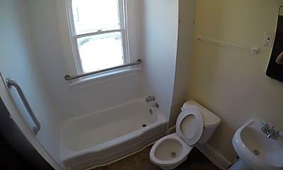 Bathroom, 1416 9th Ave, 2