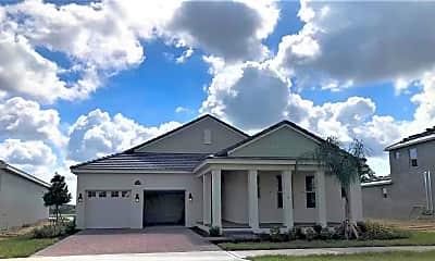 Building, 9843 Lost Creek Dr, 0
