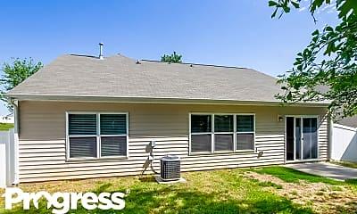 Building, 5012 Broad Leaf Court, 2