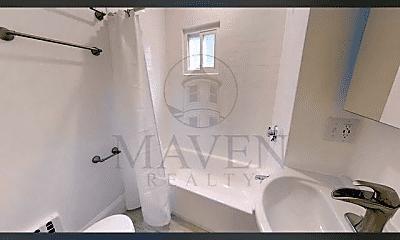 Bathroom, 2 Jay St, 2