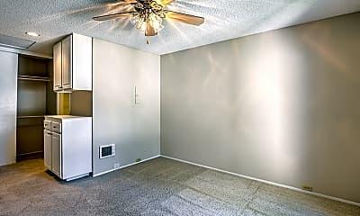 Living Room, Park Bonita, 2
