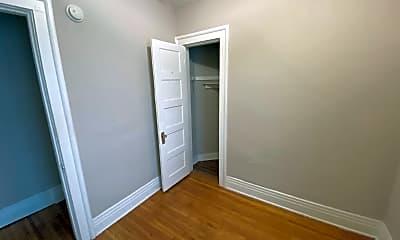 Bedroom, 338 Bryant St, 1