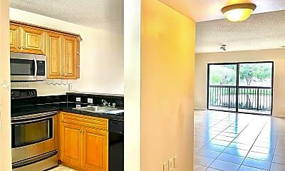 Kitchen, 9921 Nob Hill Pl, 2