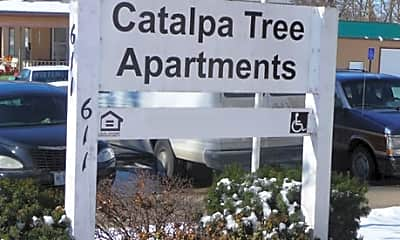 Catalpa Tree Apartments, 0
