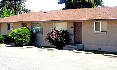 Building, 101 E Fremont Ave, 1
