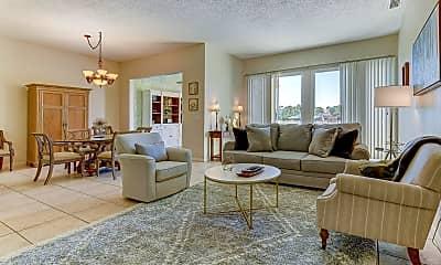 Living Room, 2 Cove Rd, 1
