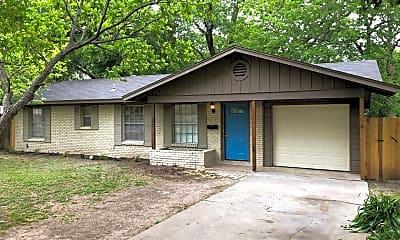 Building, 8700 Parkfield Dr, 2